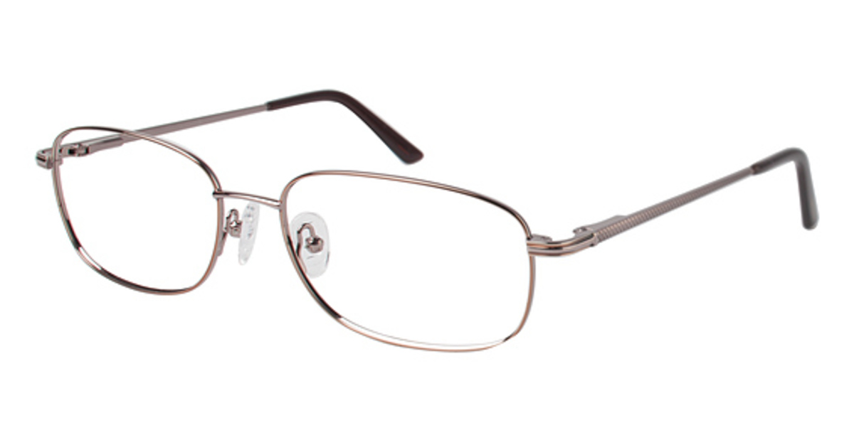 Van Heusen Lane Eyeglasses Frames