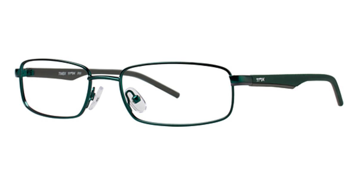 TMX Pin Eyeglasses