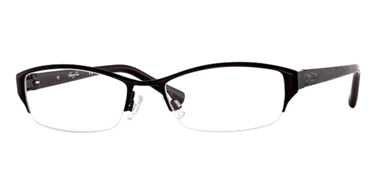 Kenneth Cole New York Eyeglass Frames : Kenneth Cole New York KC0160 Eyeglasses Frames
