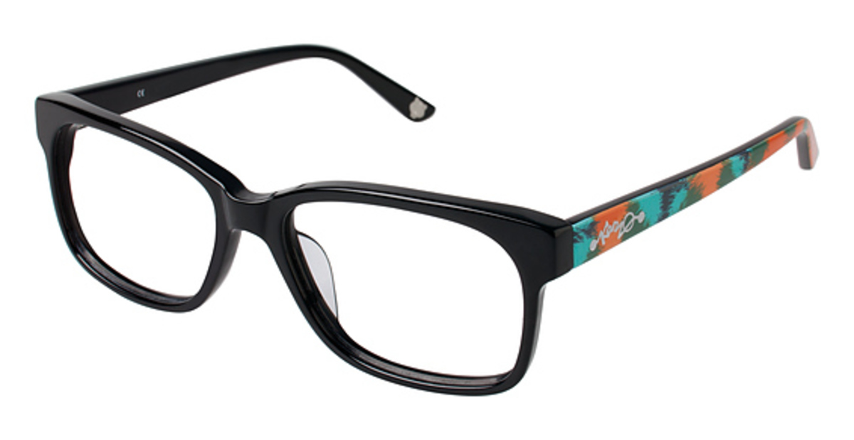 Kenzo Optical Glasses : Kenzo 2218 Eyeglasses Frames