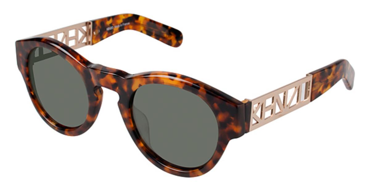 Kenzo Optical Glasses : Kenzo 3168 Sunglasses