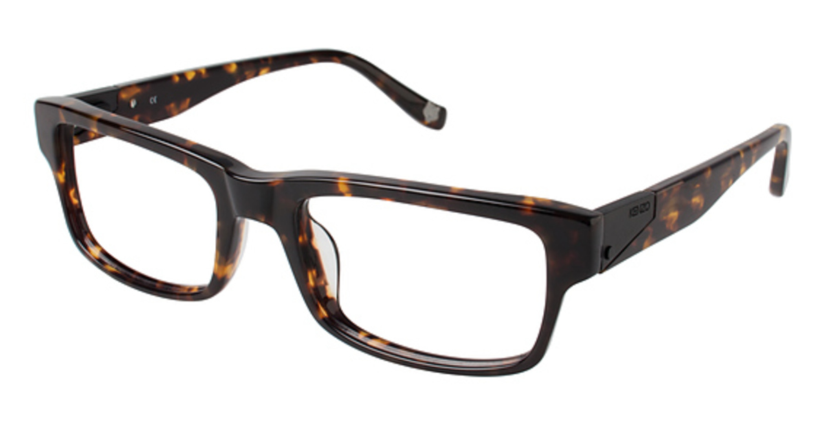 Kenzo Optical Glasses : Kenzo 4181 Eyeglasses Frames
