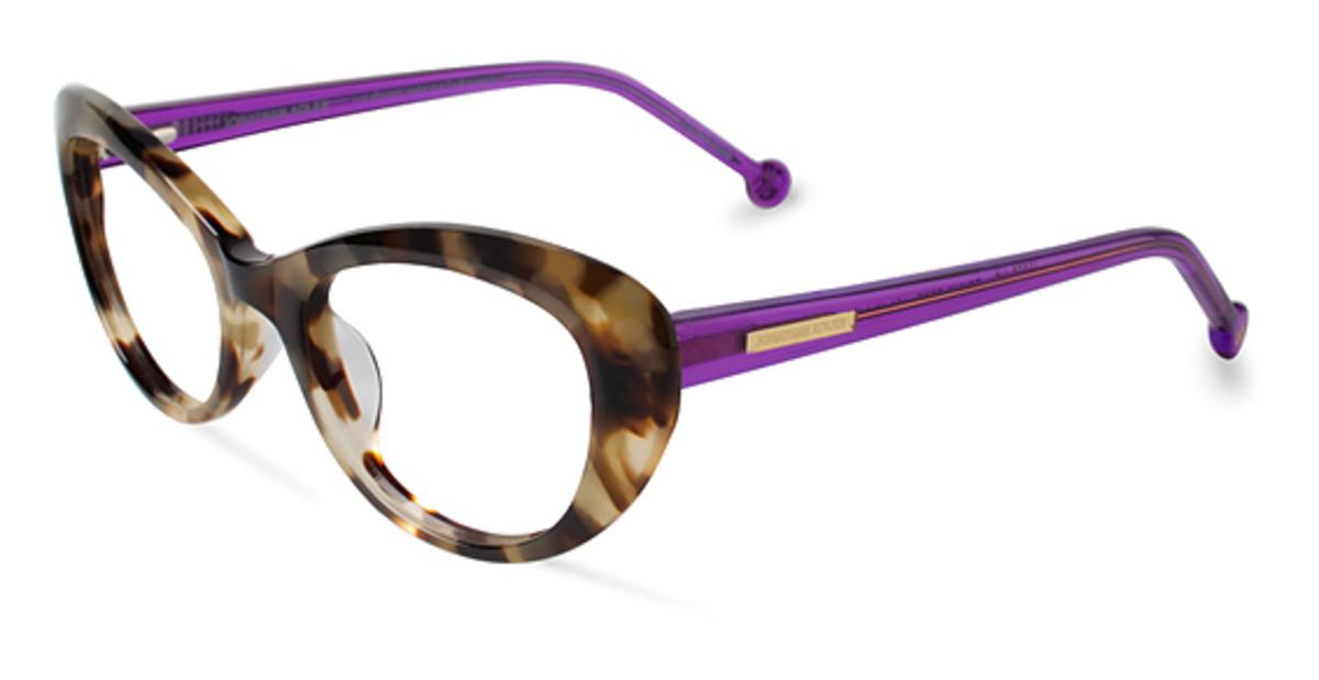 Jonathan Adler Ja302 Uf Eyeglasses Frames