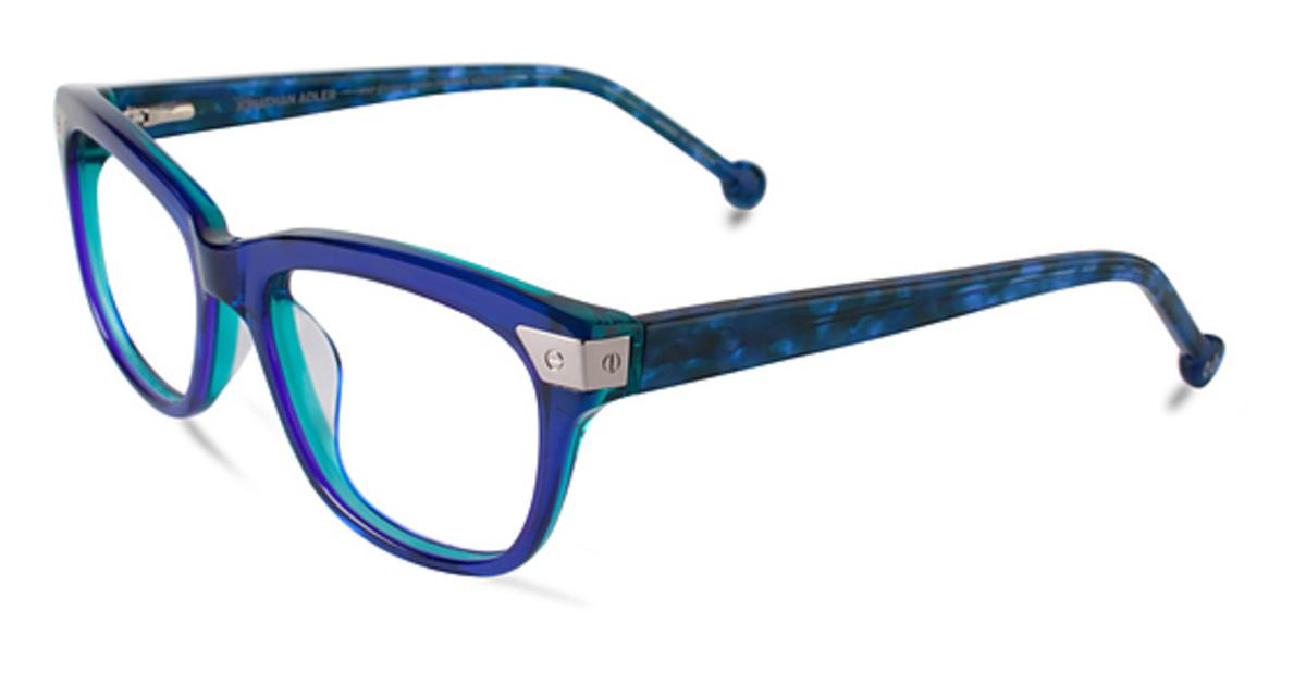 4dca4a175d Jonathan Adler JA301 UF Eyeglasses Frames