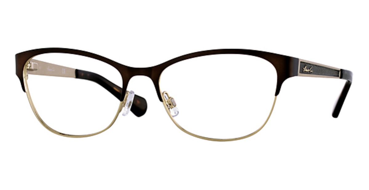 Kenneth Cole New York Eyeglass Frames : Kenneth Cole New York KC0226 Eyeglasses Frames