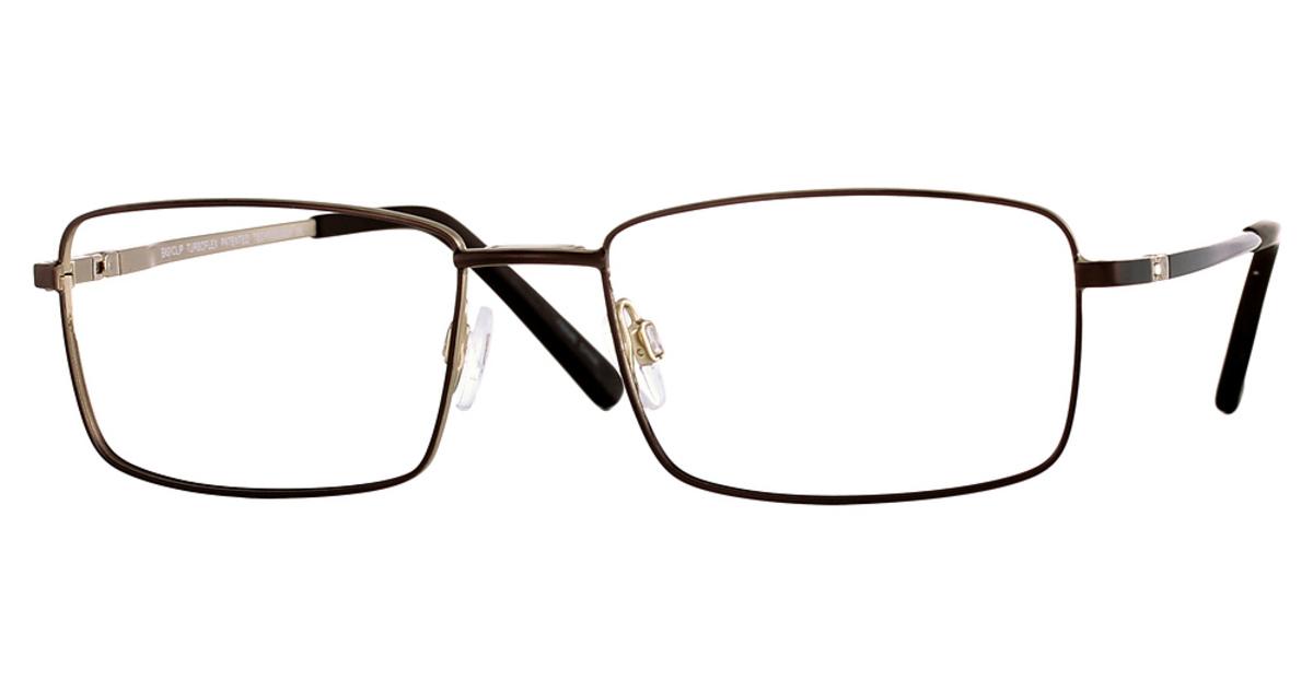 Aspex EC341 Eyeglasses