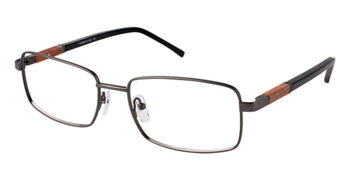 Xxl Glasses Frame : XXL Eyewear Pioneer Eyeglasses Frames