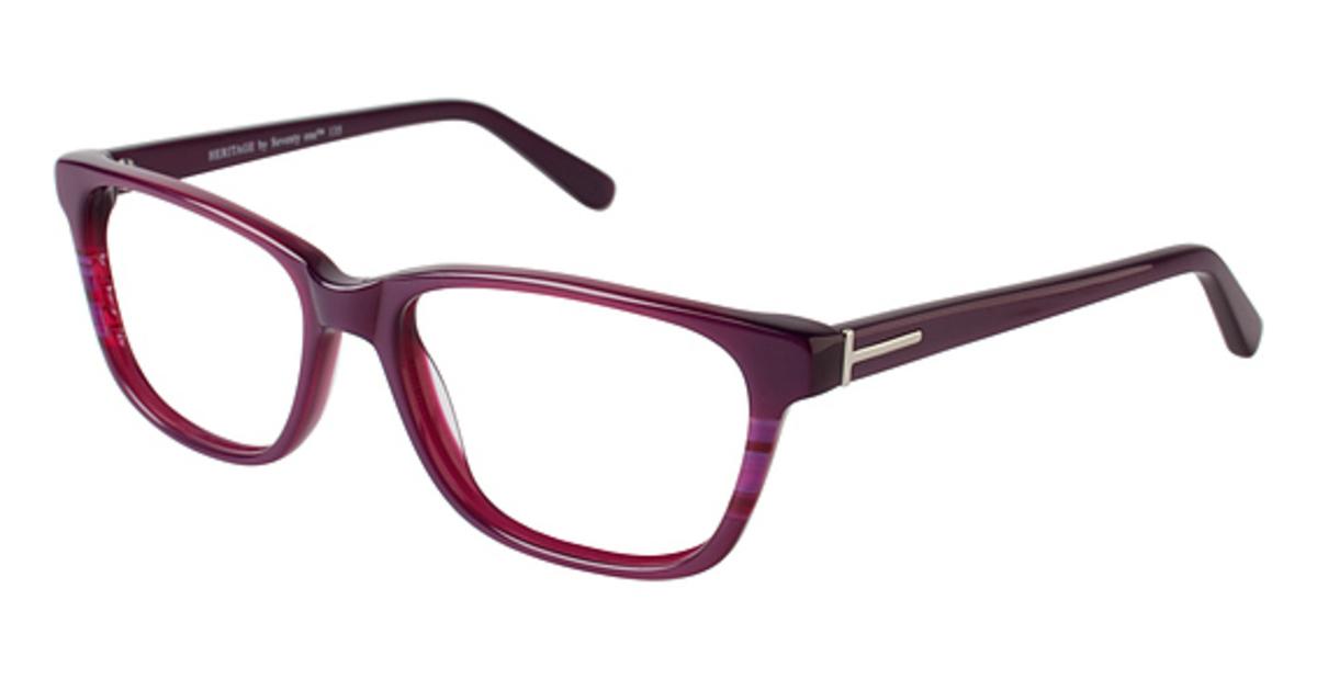 Seventy one Heritage Eyeglasses