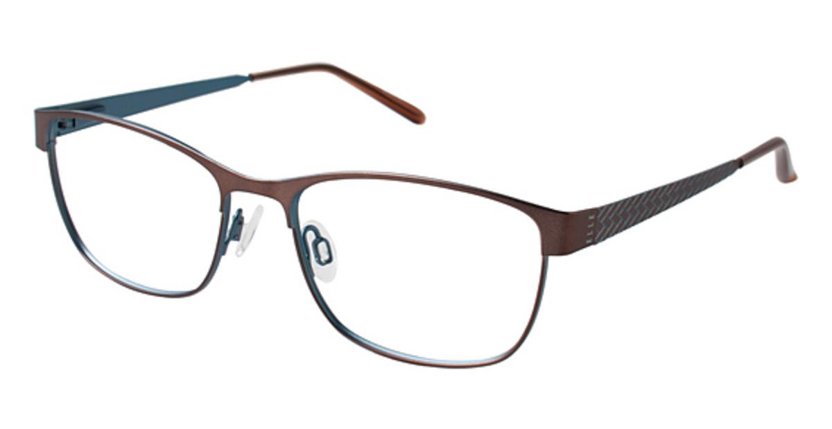 Elle Eyeglass Frames 18797 : ELLE EL 13397 Eyeglasses Frames