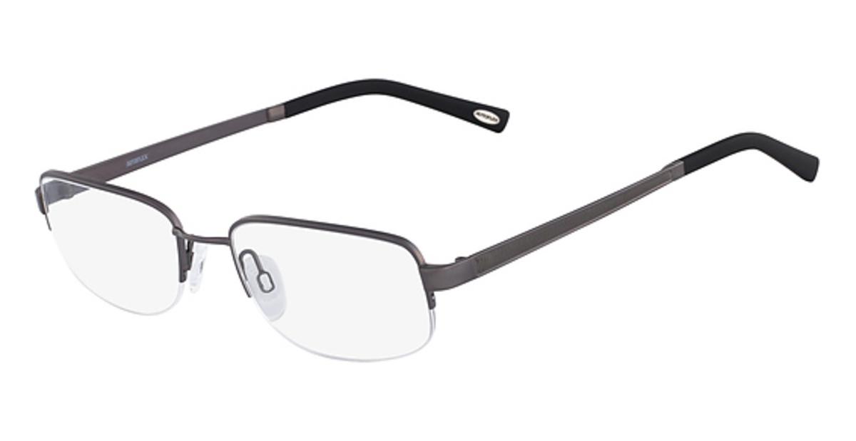 Flexon AUTOFLEX FRANK Eyeglasses Frames