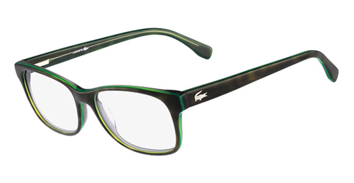 41a6bec1746 Lacoste L2724 Eyeglasses Frames