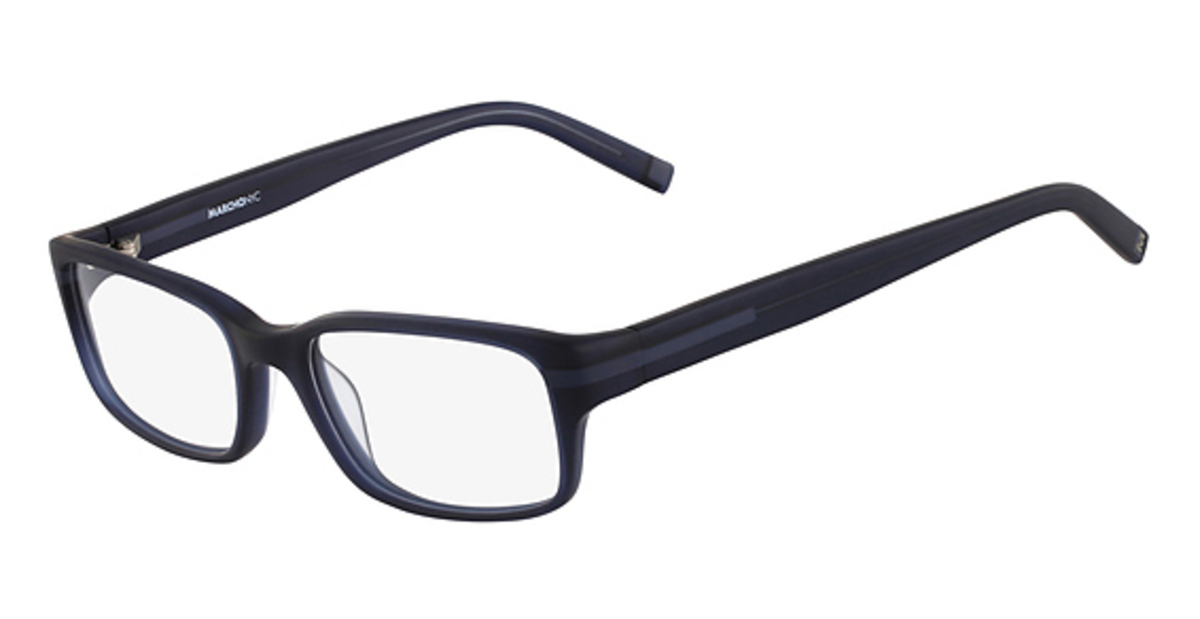 Best Eyeglass Frames Houston : Marchon M-HOUSTON Eyeglasses Frames