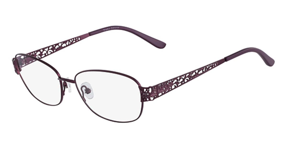 b72ba48a08b11 Marchon TRES JOLIE 159 Eyeglasses Frames
