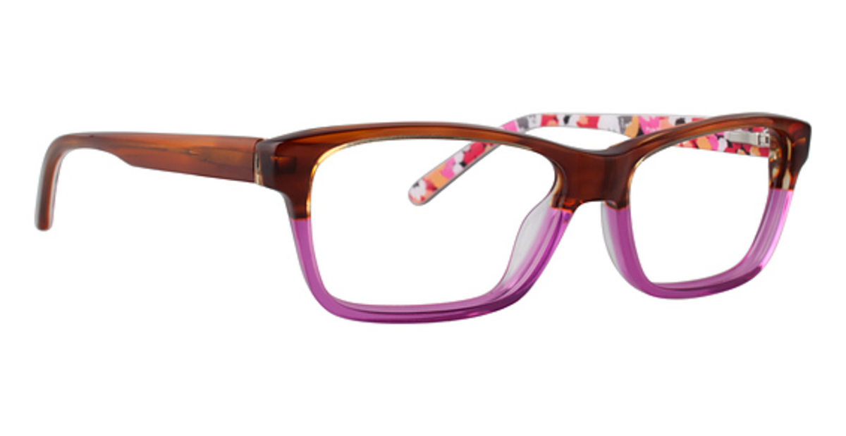 Vera Bradley VB Aster Eyeglasses Frames