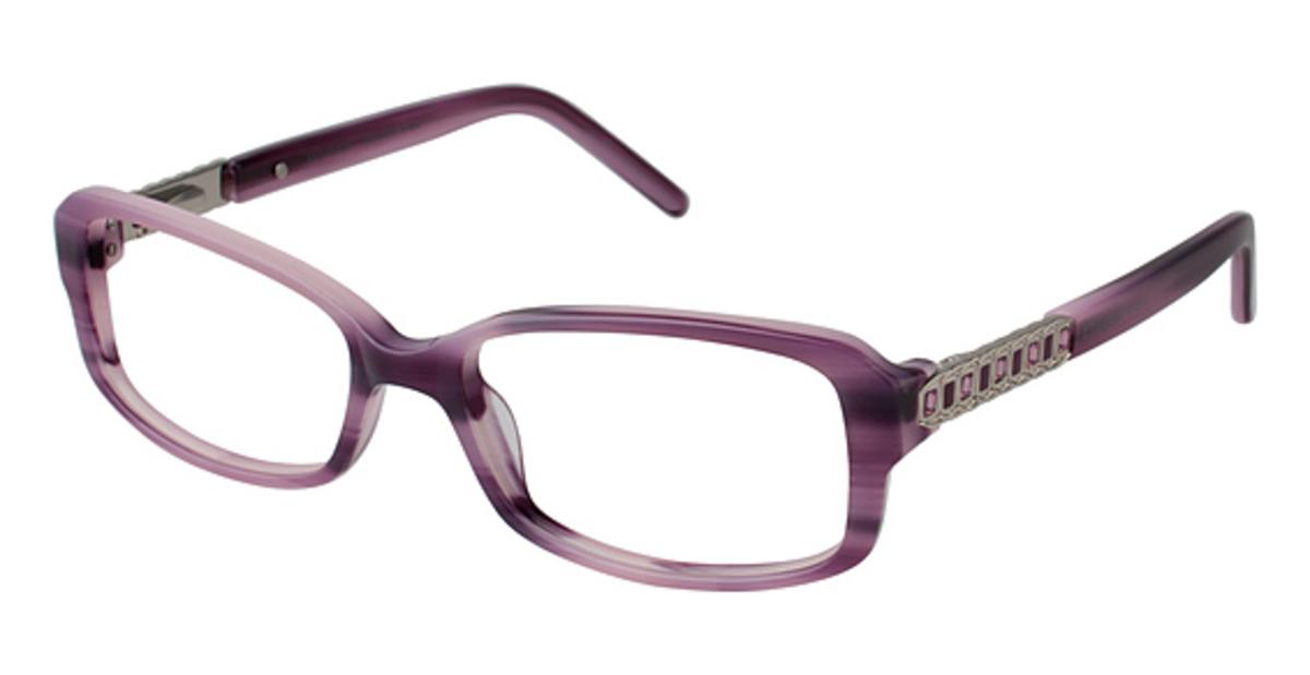 Elizabeth Arden EA 1144 Eyeglasses Frames