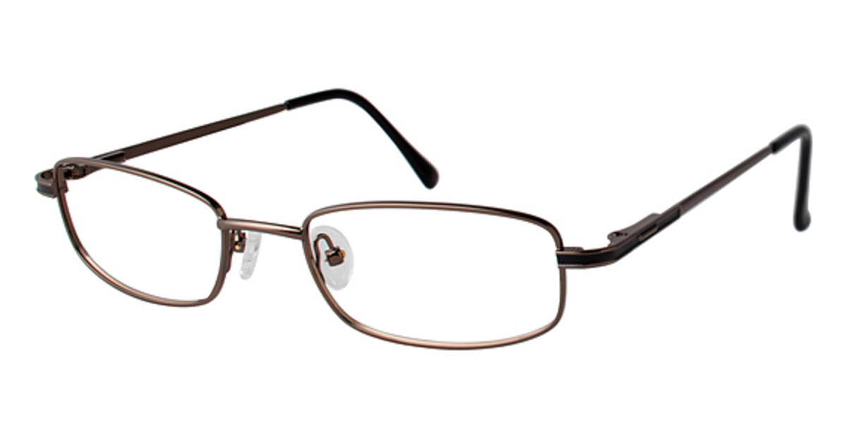 Van Heusen H119 Eyeglasses Frames