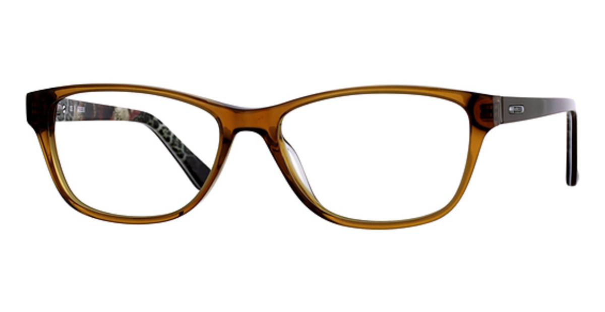 Guess GU2513 Eyeglasses Frames