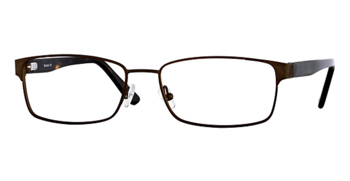Glasses Frame Structure : Structure 119 Eyeglasses Frames