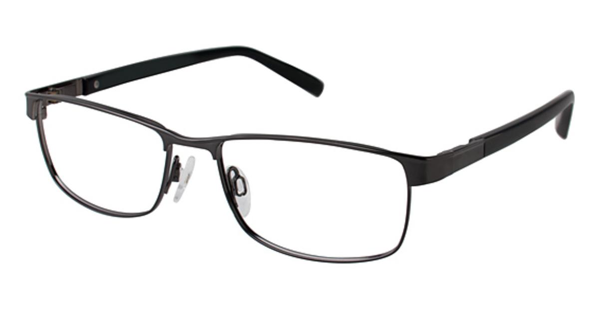 Charmant Titanium TI11430 Eyeglasses Frames