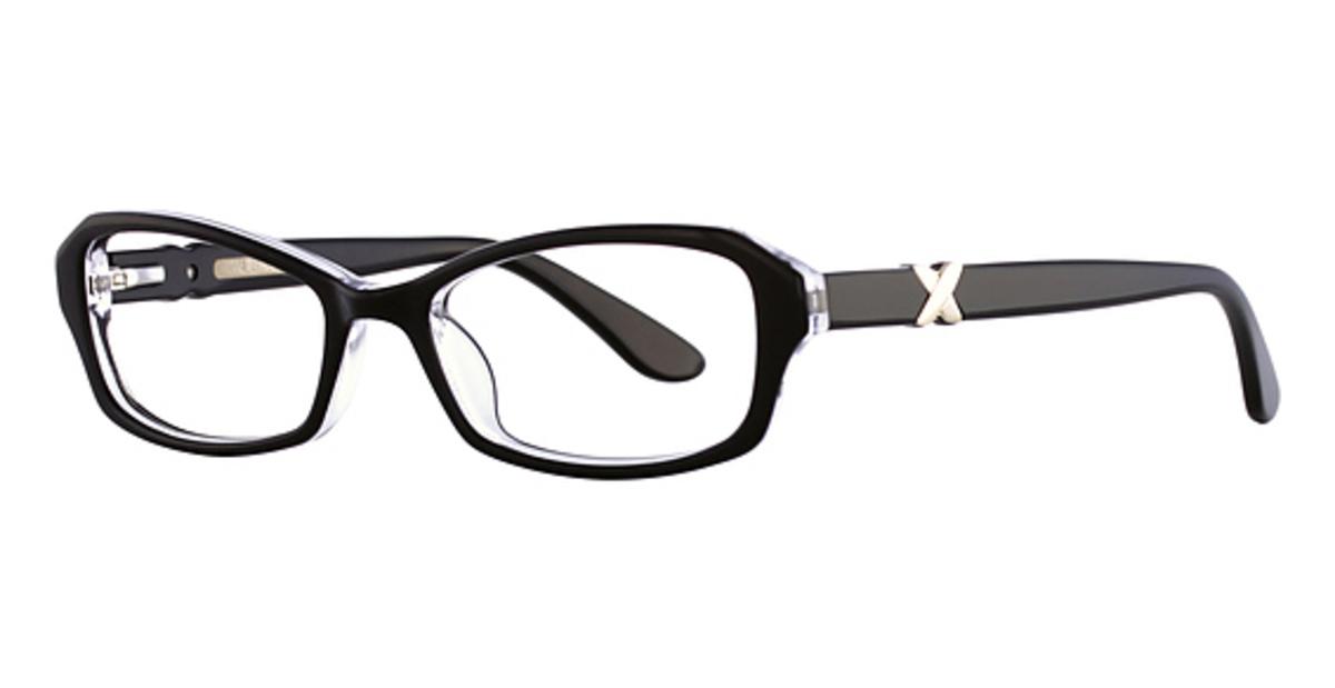 Eyeglass Frames Petite : Corinne McCormack Bleecker Petite Eyeglasses Frames