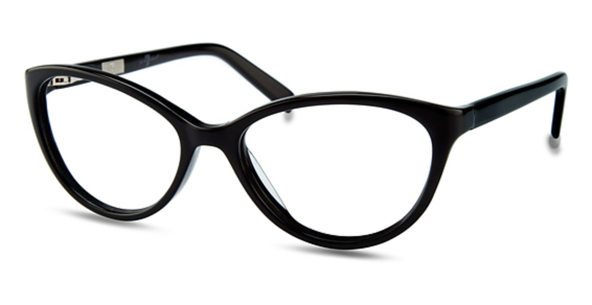 7 FOR ALL MANKIND 782 Eyeglasses