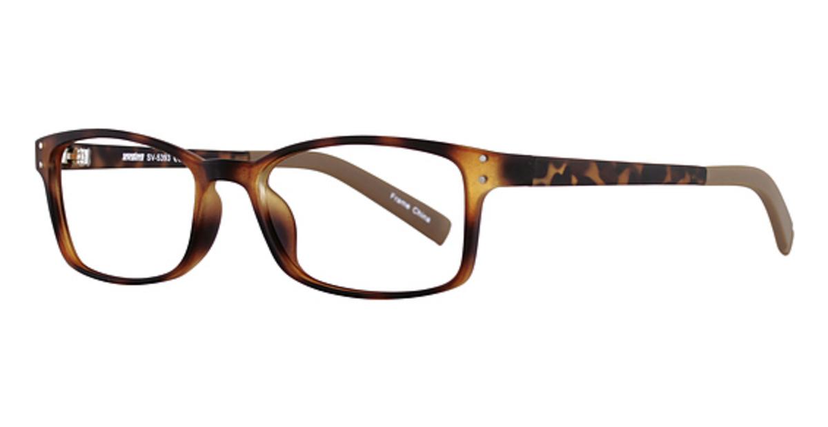 Seventeen 5393 Eyeglasses