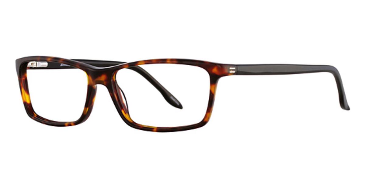 Eddie Bauer 8387 Eyeglasses Frames