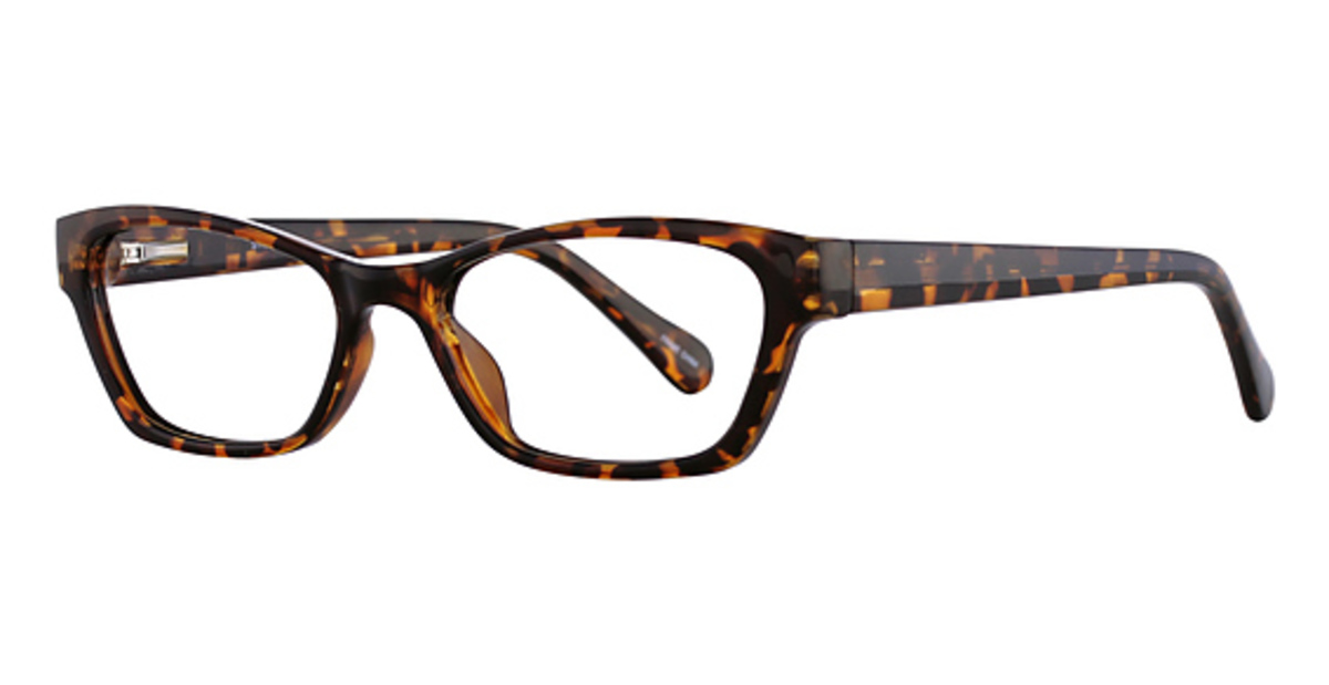 Glasses Frame Structure : Structure 123K Eyeglasses Frames