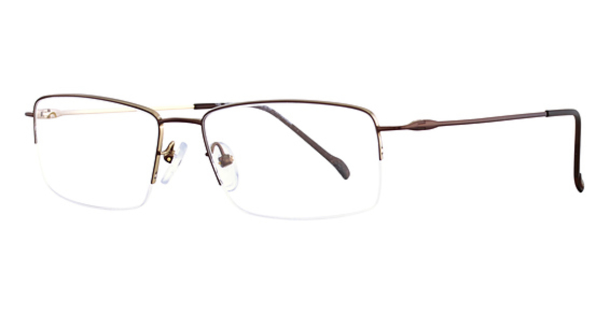 652d4273162 Stepper 60070 Eyeglasses Frames