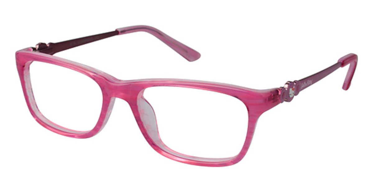 Hello Kitty HK 257 Eyeglasses Frames