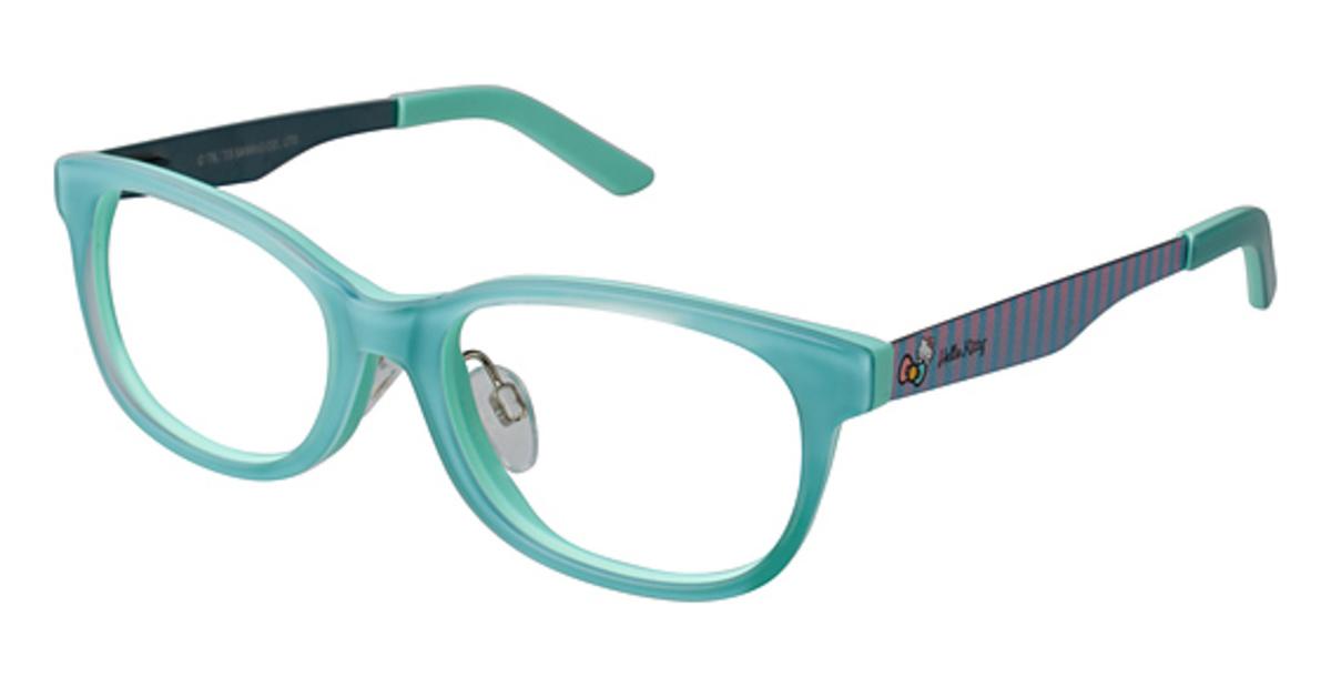 Hello Kitty HK 253 Eyeglasses Frames