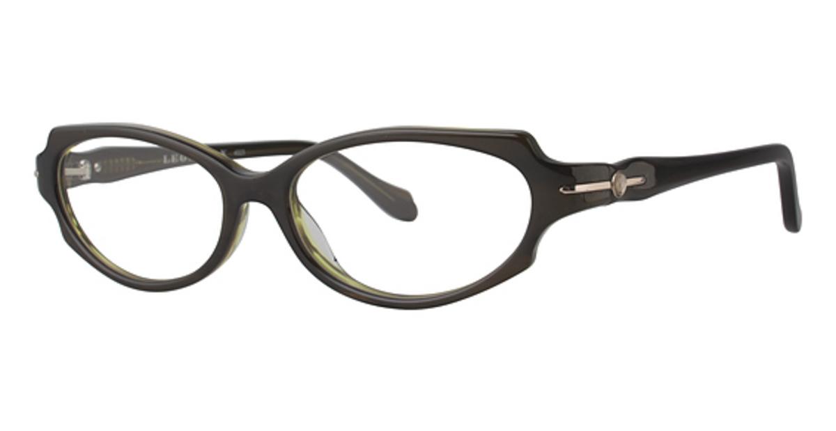 Leon Max Leon Max 4023 Eyeglasses