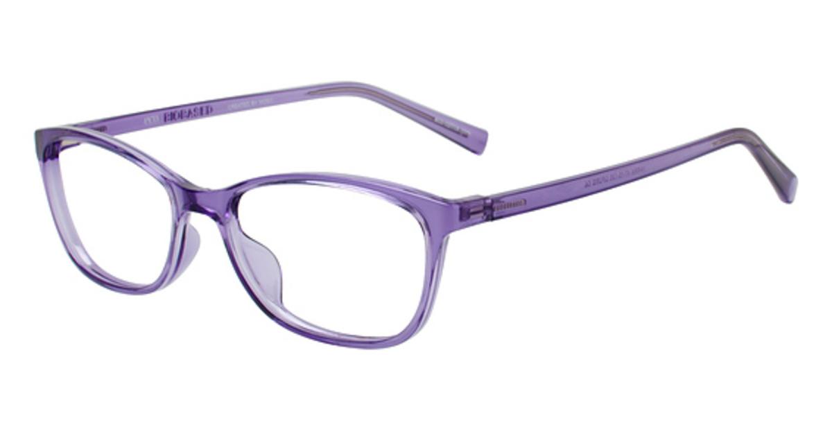 ECO YARRA Eyeglasses Frames