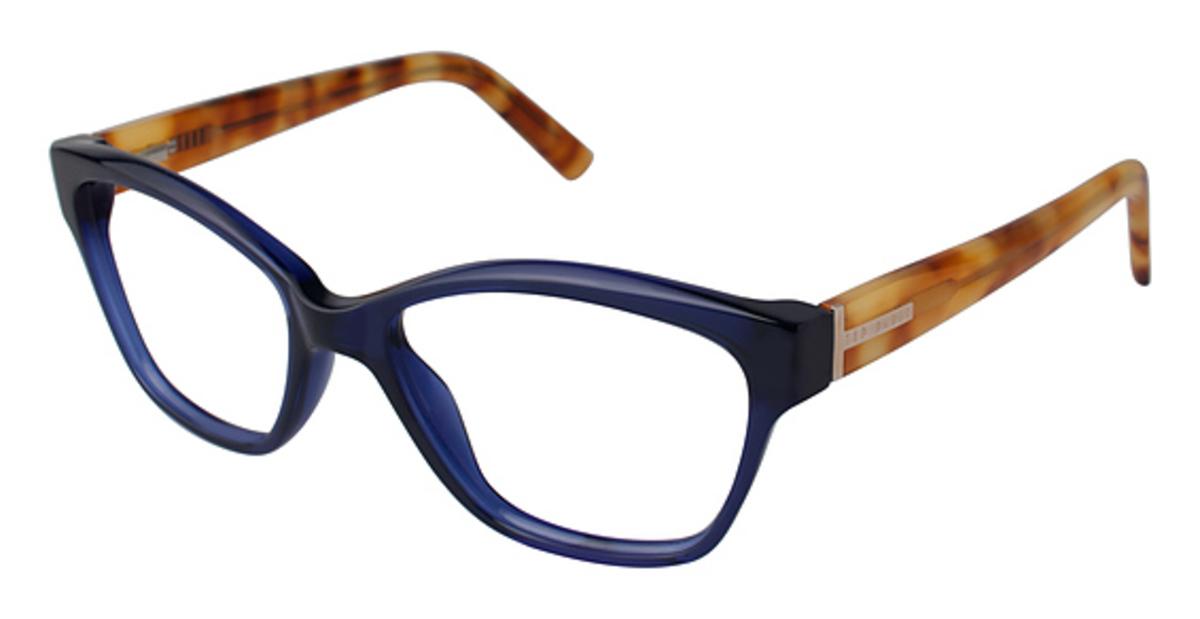 5ed983681637 Ted Baker Eyeglasses Frames