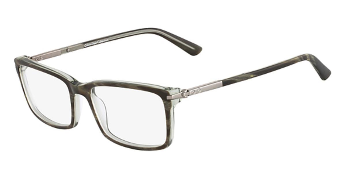 Calvin Klein Blue Frame Glasses : Calvin Klein CK7975 Eyeglasses Frames
