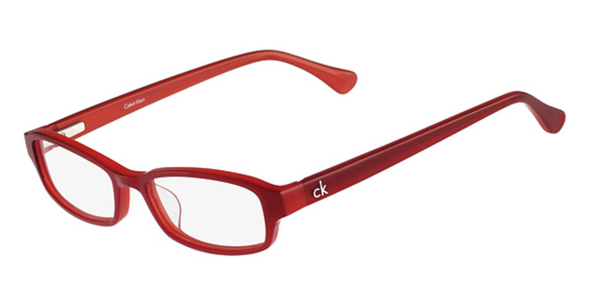 Ck Calvin Klein Ck5865 Eyeglasses Frames