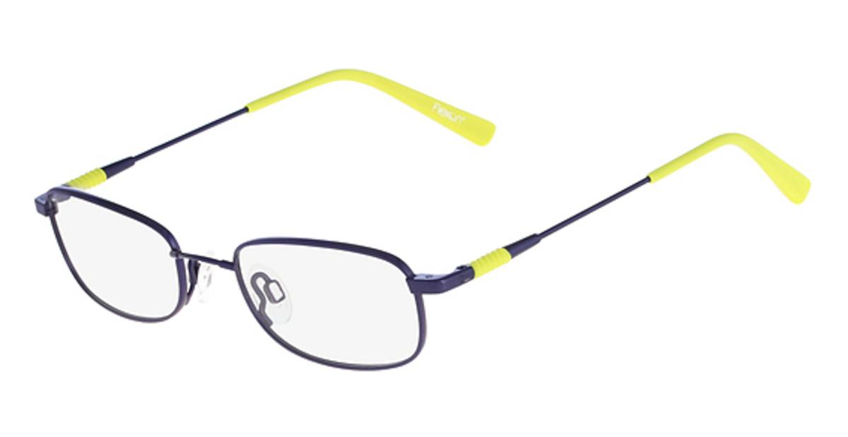 Flexon KIDS LUNAR Eyeglasses Frames