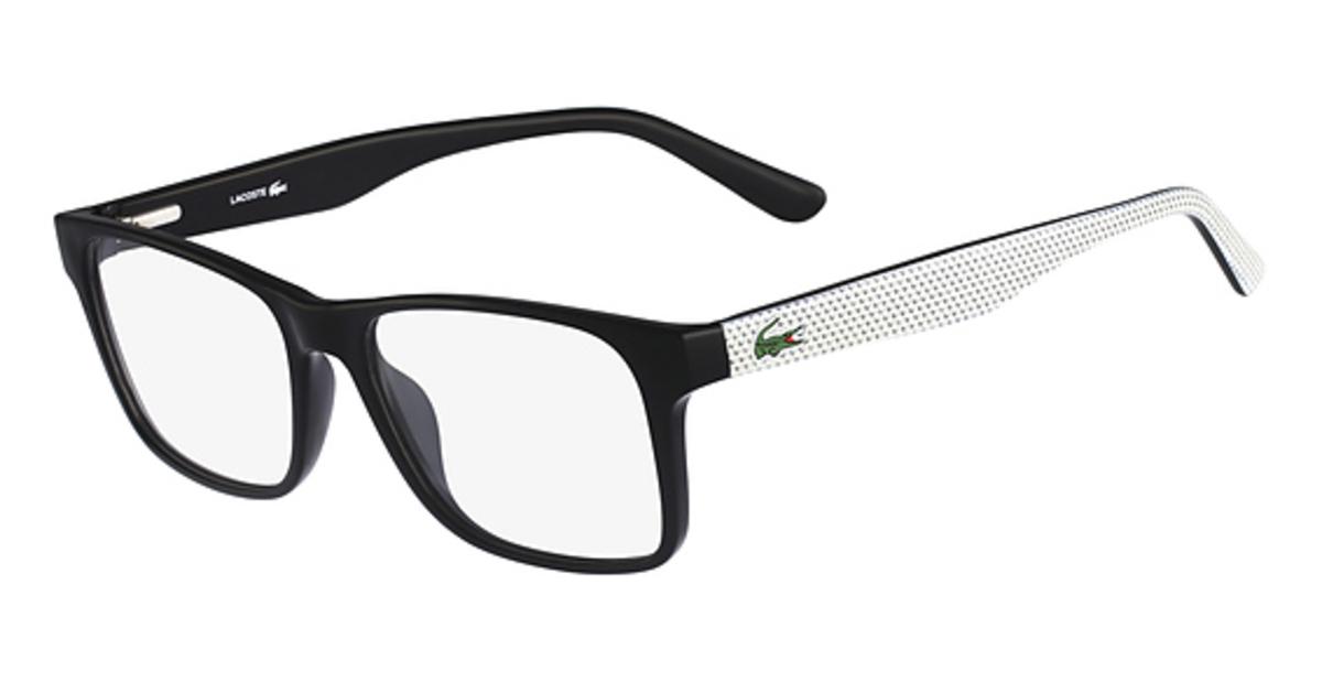 7dac1e6ab226 Lacoste L2741 Eyeglasses Frames