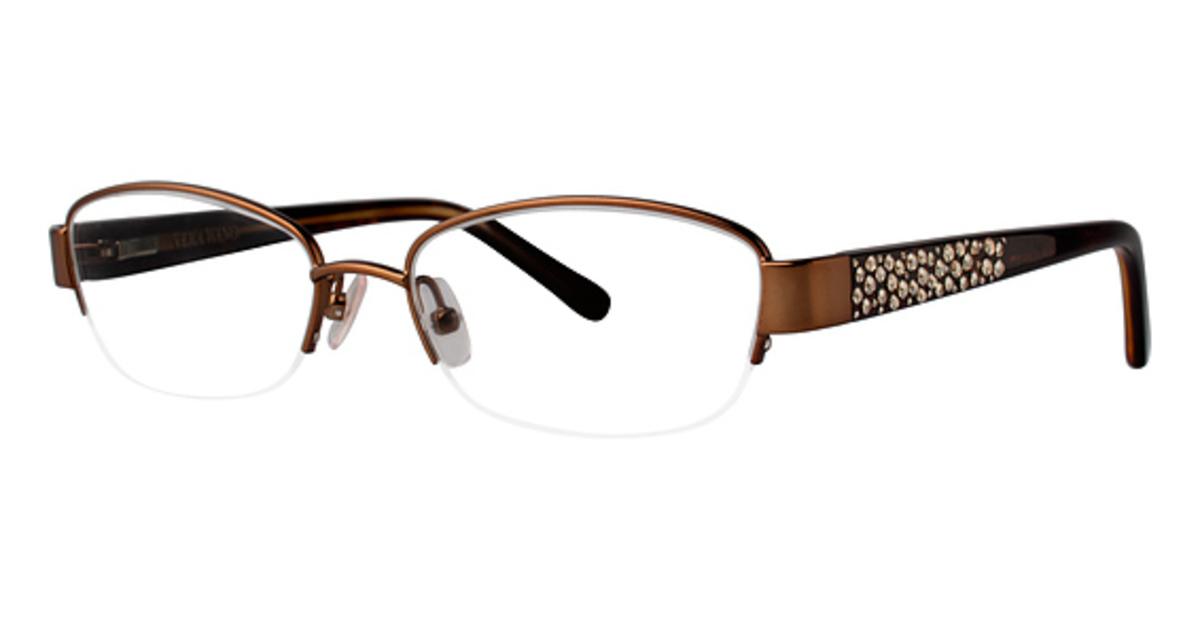 Eyeglasses Frames Vera Wang : Vera Wang Valrae Eyeglasses Frames