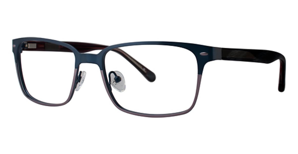 Original Penguin Eyeglasses Frames