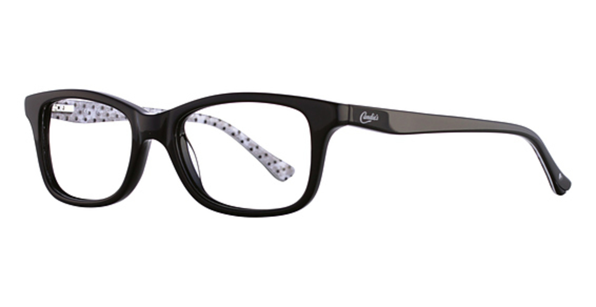 Candies Eyeglasses Frames