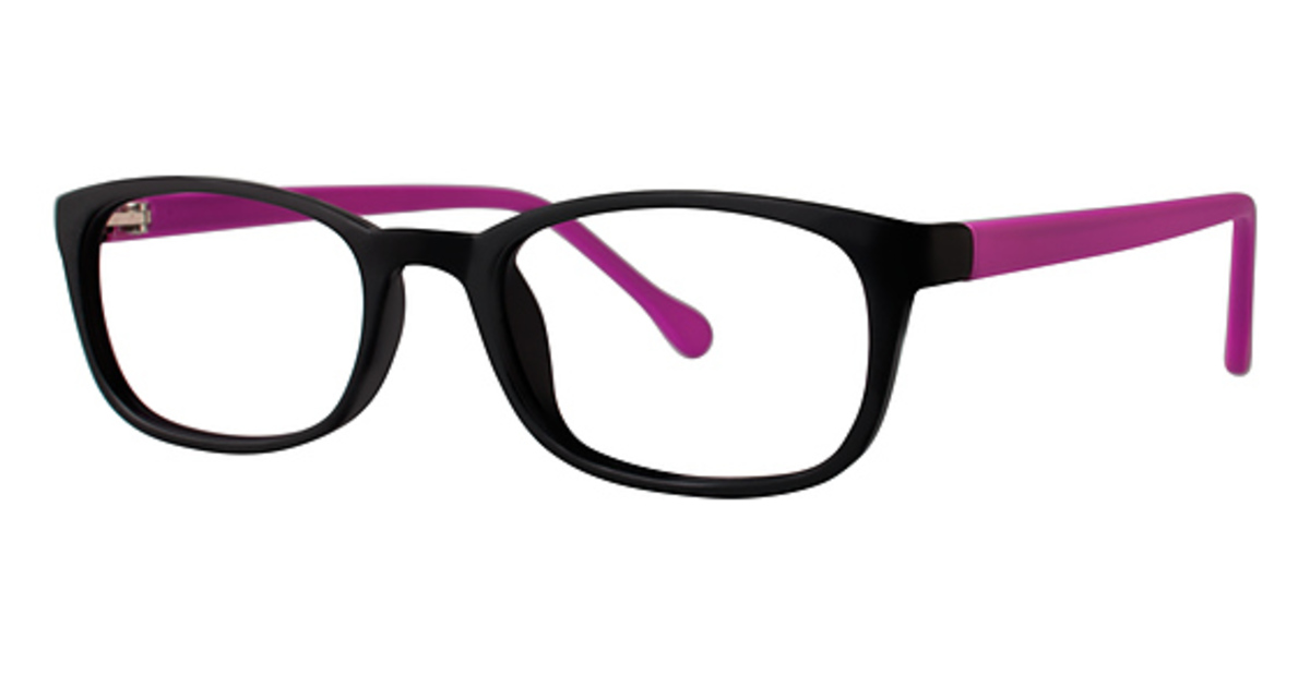 Modern Plastics I Yippee Eyeglasses