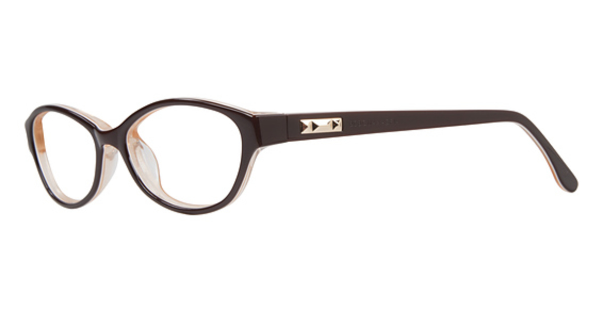 Bcbg Max Azria Josette Eyeglasses Frames