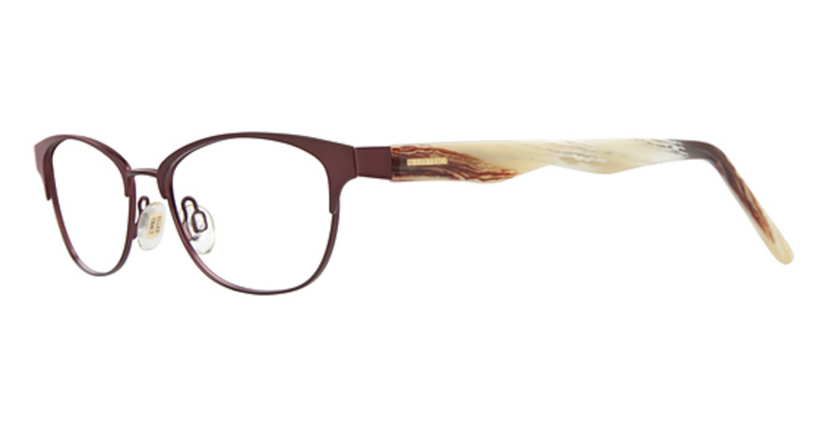 Ellen Tracy Galicia Eyeglasses Frames