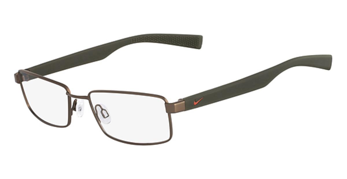 Nike 4261 Eyeglasses Frames