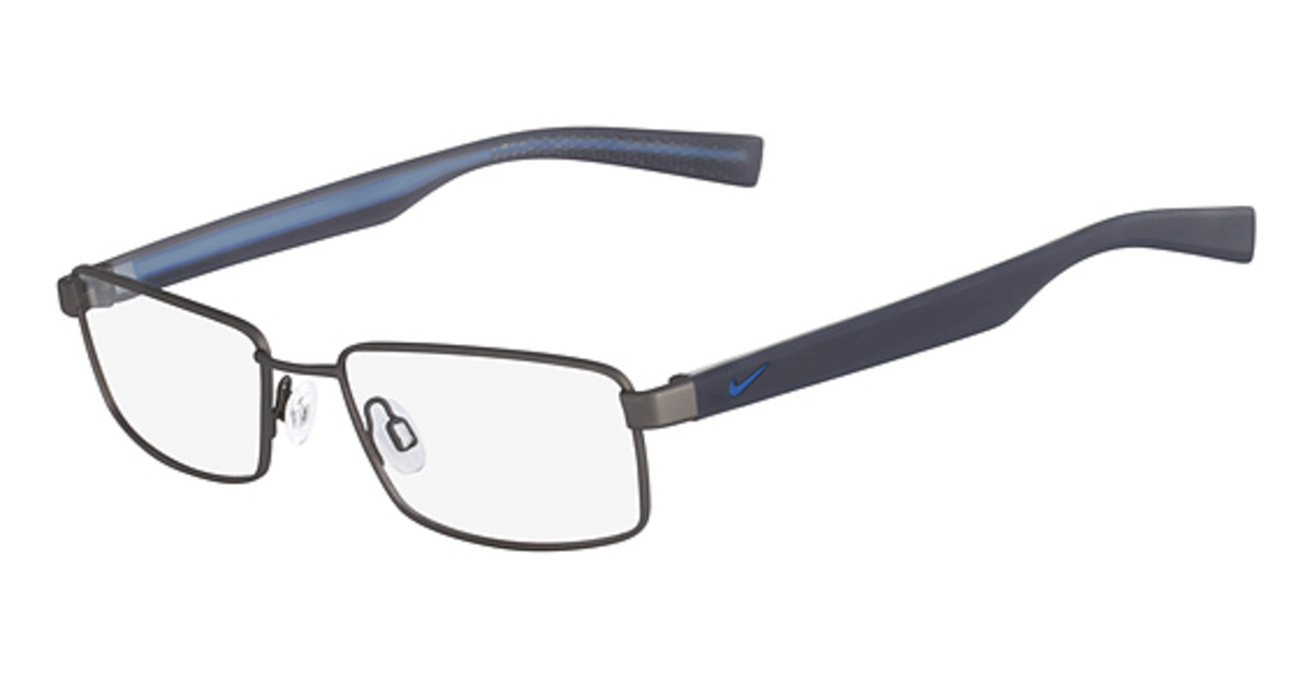 Nike Eyeglass Frame 6052 : Nike 4261 Eyeglasses Frames