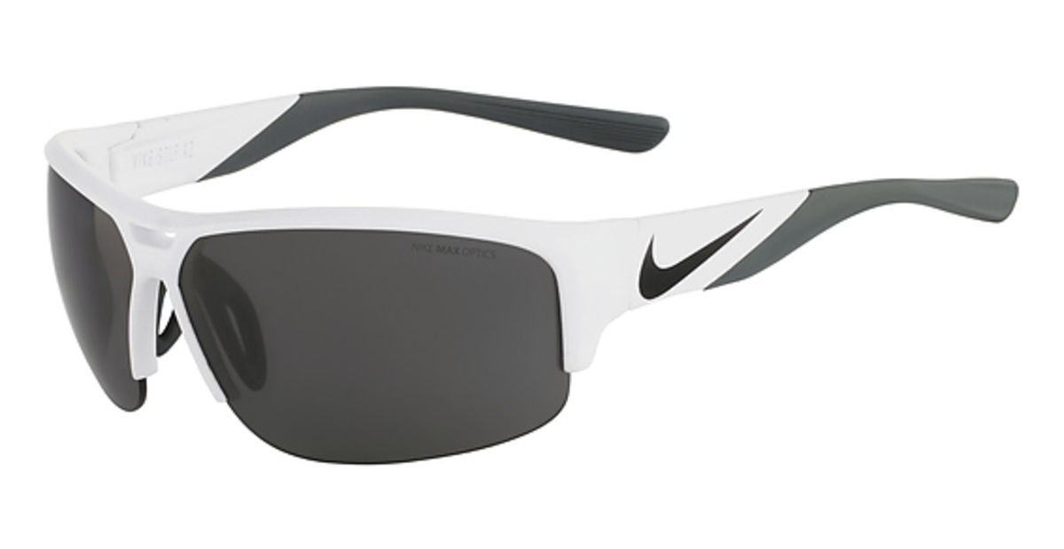 2983839e97 Nike NIKE GOLF X2 EV0870 (100) White Black Grey Lens. (100)  White Black Grey Lens. Nike NIKE GOLF X2 EV0870 ...