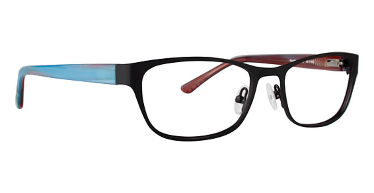 XOXO Fan Girl Eyeglasses Frames