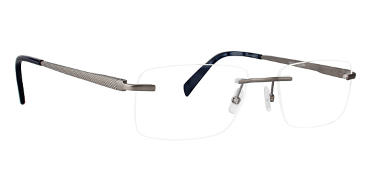 Rimless Eyeglasses Images Southern Wisconsin Bluegrass ...