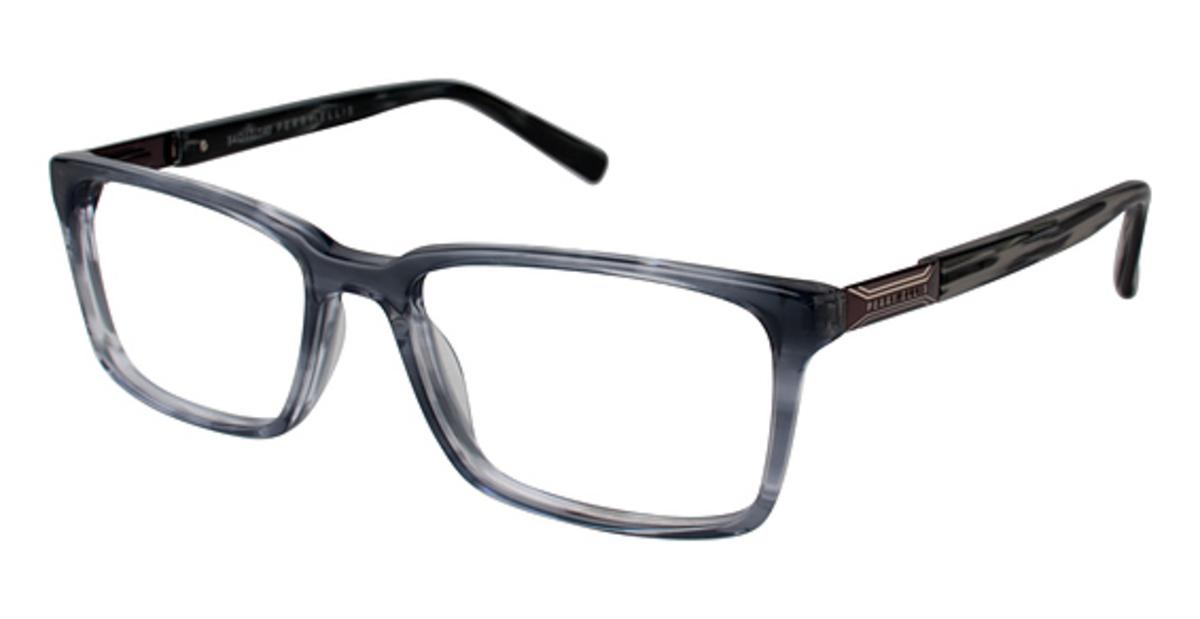 Perry Ellis PE 358 Eyeglasses Frames